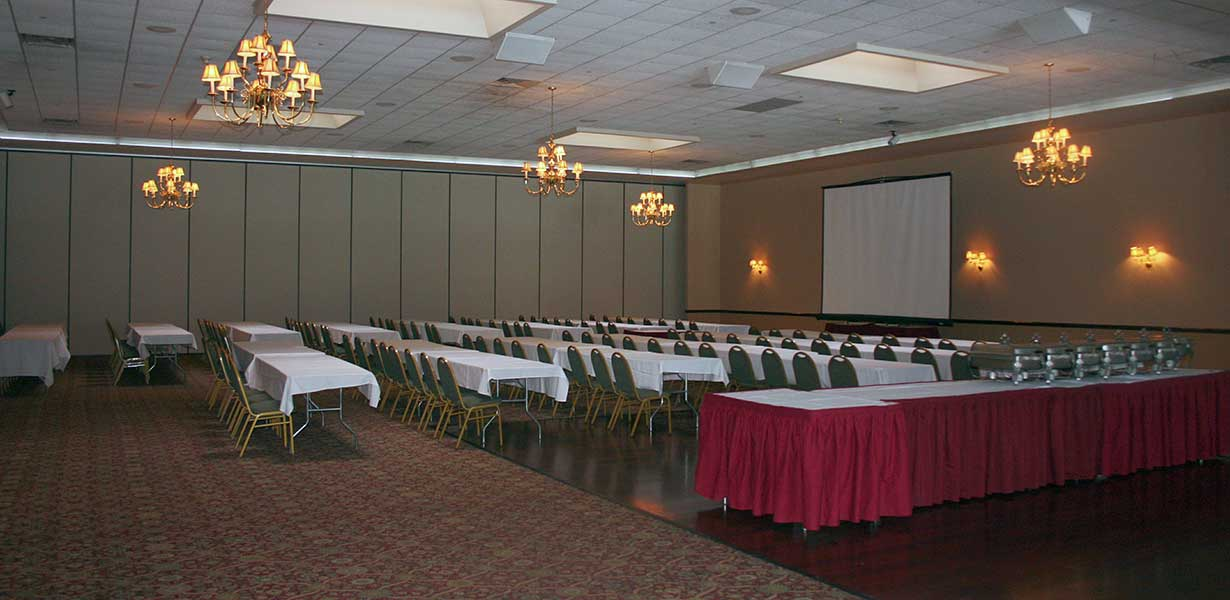 The Diamond Room - Michael's Catering & Banquets
