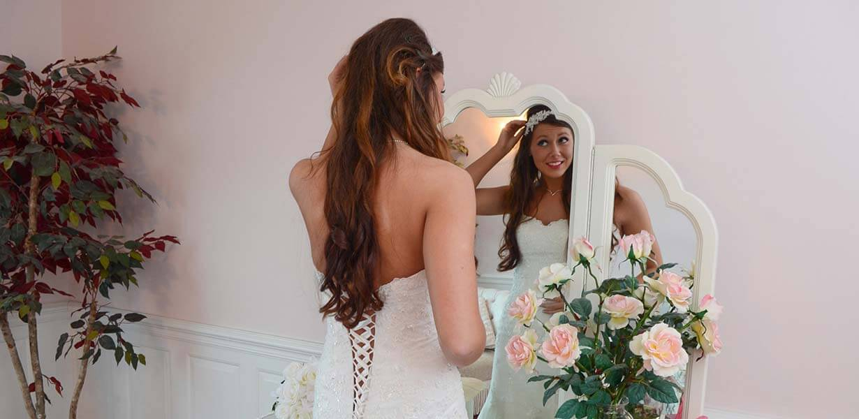 Bridal Suites at Michael's Catering & Banquets
