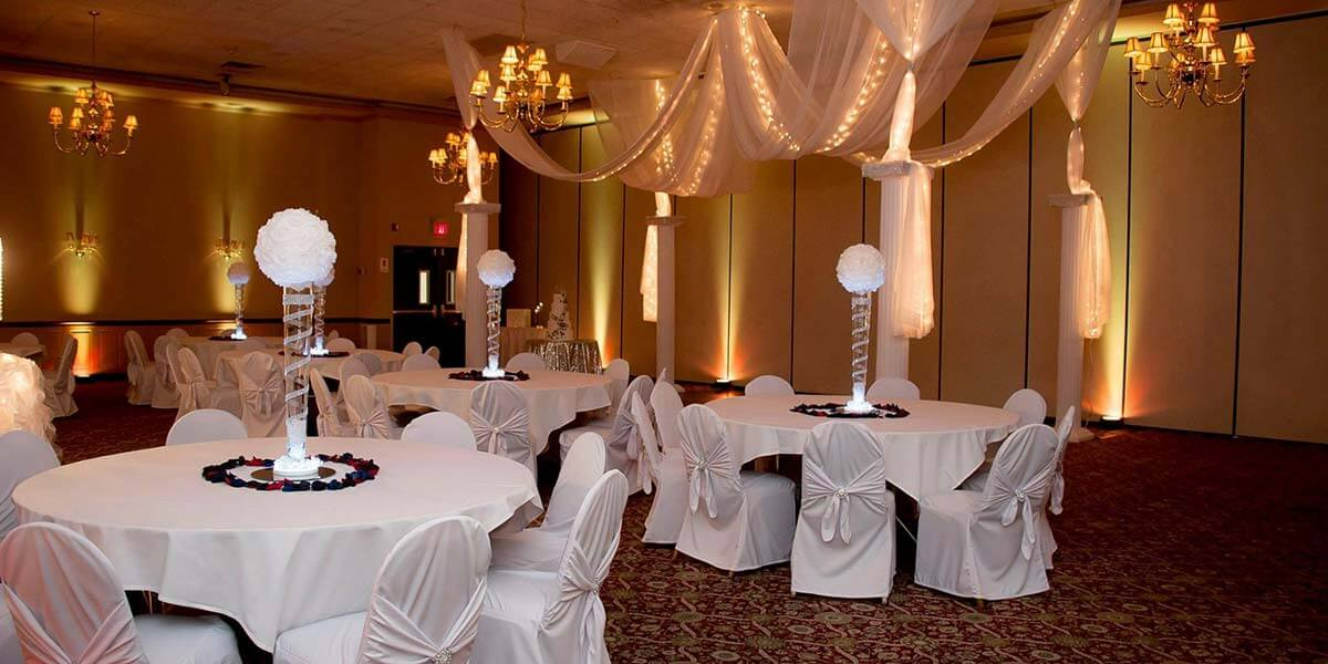 Wedding Reception | Michael's Catering & Banquets